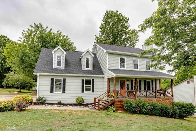 4670 Quail Pointe Drive, Flowery Branch, GA 30542 (MLS #8791771) :: Buffington Real Estate Group