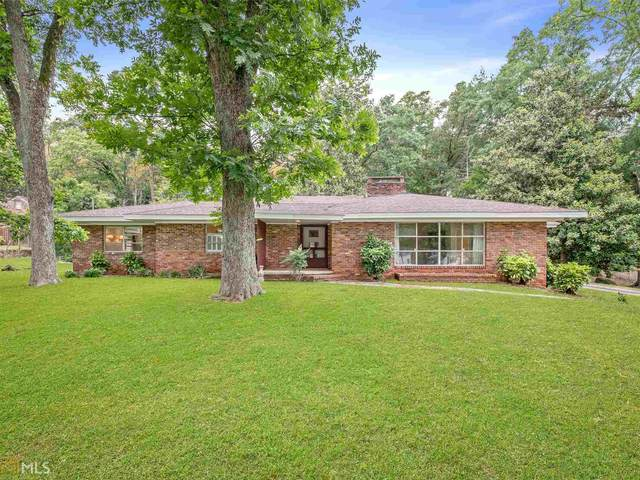 708 S Center St, Thomaston, GA 30286 (MLS #8791773) :: The Heyl Group at Keller Williams