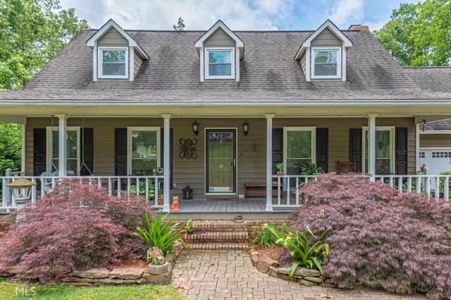 43 SE Timberwood, Silver Creek, GA 30173 (MLS #8791787) :: Buffington Real Estate Group