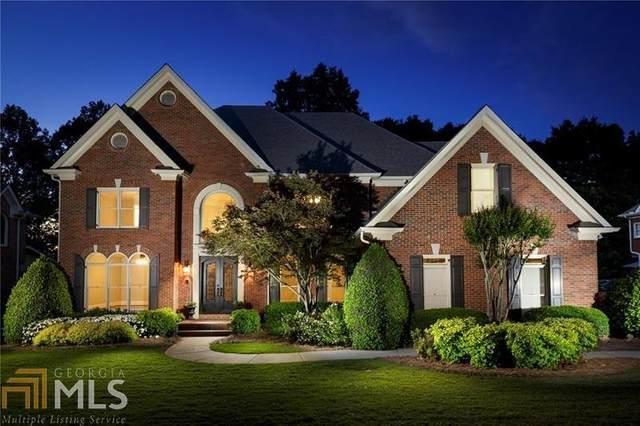 2185 Bent Creek Mnr, Alpharetta, GA 30005 (MLS #8791811) :: Bonds Realty Group Keller Williams Realty - Atlanta Partners