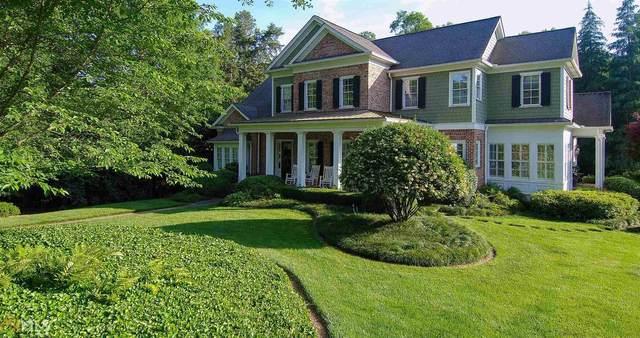 244 Magnolia Drive, Winder, GA 30680 (MLS #8791814) :: Buffington Real Estate Group