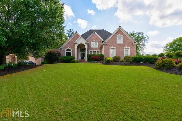 6810 Sunbriar Dr, Cumming, GA 30040 (MLS #8791848) :: Team Cozart