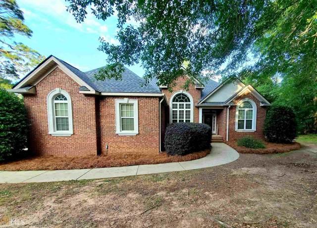 110 Camerons Way, Byron, GA 31008 (MLS #8791856) :: HergGroup Atlanta