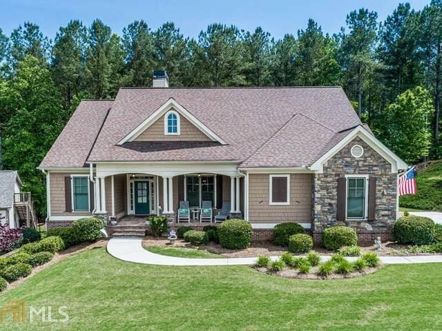 316 Vandiver Ct, Canton, GA 30115 (MLS #8791860) :: Buffington Real Estate Group