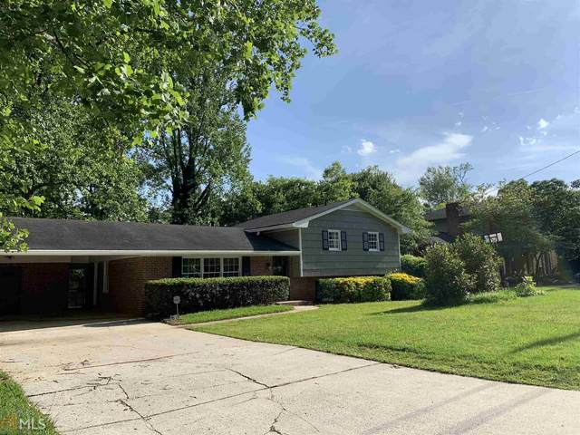 3987 Allenwood, Tucker, GA 30084 (MLS #8791861) :: Lakeshore Real Estate Inc.