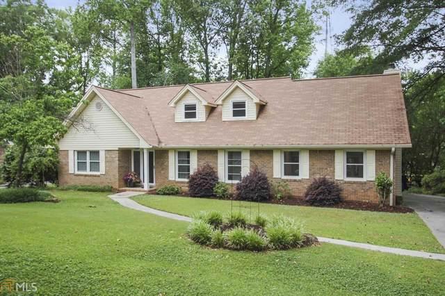 114 Pebblestump Pt, Peachtree City, GA 30269 (MLS #8791876) :: Keller Williams Realty Atlanta Partners