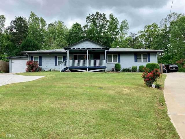 3376 Shoreland Dr, Buford, GA 30518 (MLS #8791892) :: Buffington Real Estate Group