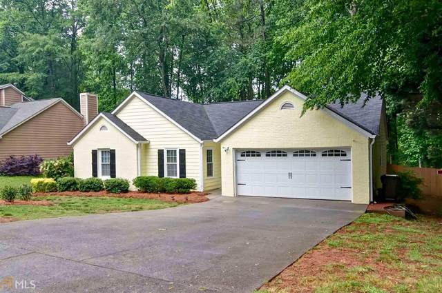 4207 Harris Ridge Ct, Roswell, GA 30076 (MLS #8791909) :: Buffington Real Estate Group