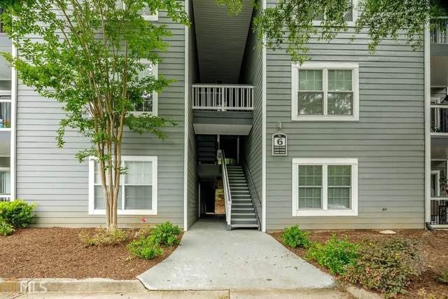 6106 Santa Fe Pkwy, Sandy Springs, GA 30350 (MLS #8791911) :: Buffington Real Estate Group