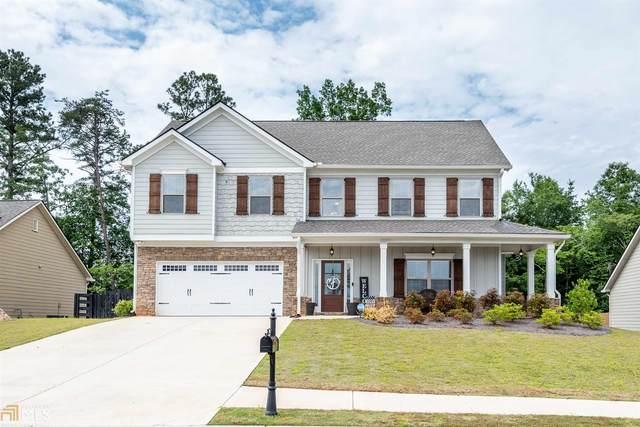 150 N Mountain Brooke Drive, Ball Ground, GA 30107 (MLS #8791932) :: Buffington Real Estate Group