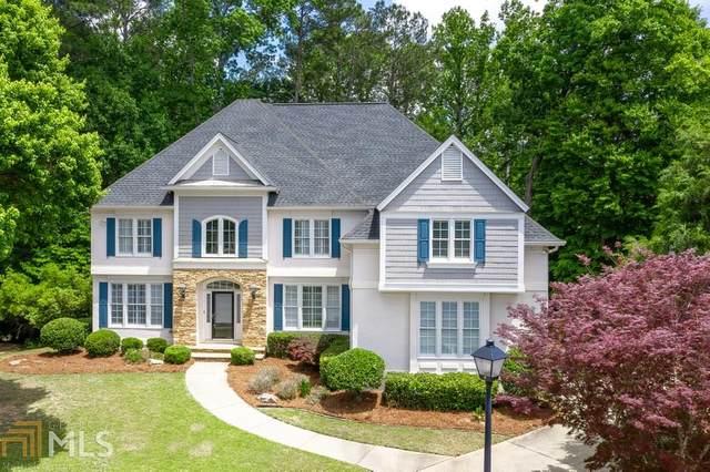 345 Guildhall Grove, Johns Creek, GA 30022 (MLS #8791938) :: Keller Williams Realty Atlanta Partners