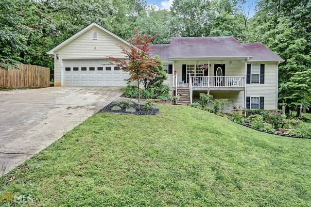 5346 Forest South Place, Oakwood, GA 30566 (MLS #8791940) :: Buffington Real Estate Group