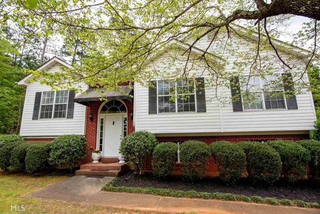 317 Cowan Rd, Conyers, GA 30094 (MLS #8791942) :: Buffington Real Estate Group