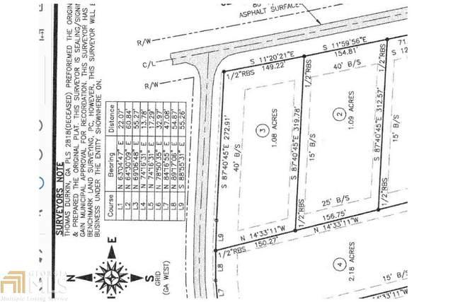 5049 Clarks Bridge Road, Gainesville, GA 30506 (MLS #8791949) :: Buffington Real Estate Group