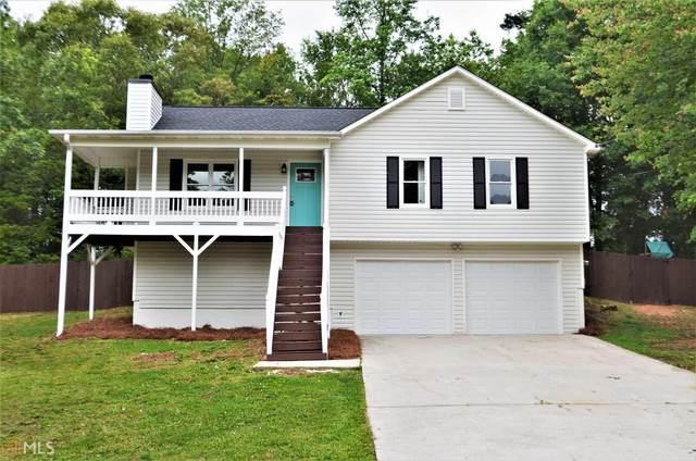 312 Wesley Mill Pl, Villa Rica, GA 30180 (MLS #8791955) :: Buffington Real Estate Group