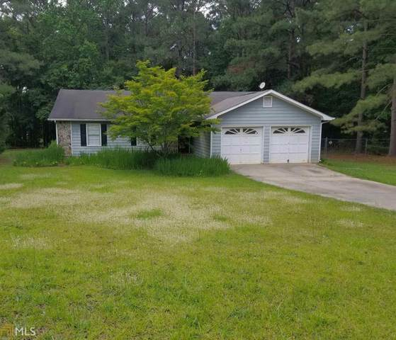 970 Summerset Place, Monroe, GA 30656 (MLS #8791956) :: The Heyl Group at Keller Williams