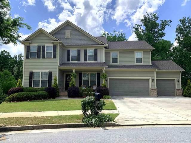 1302 Terrasol Ridge #63, Lilburn, GA 30047 (MLS #8791957) :: Buffington Real Estate Group