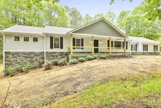 465 Little Rd, Sharpsburg, GA 30277 (MLS #8791966) :: Anderson & Associates