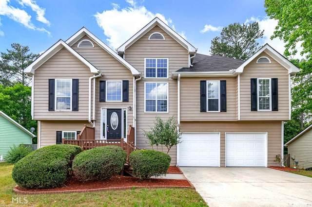 11211 Glynn Ridge Dr, Hampton, GA 30228 (MLS #8791984) :: RE/MAX Eagle Creek Realty