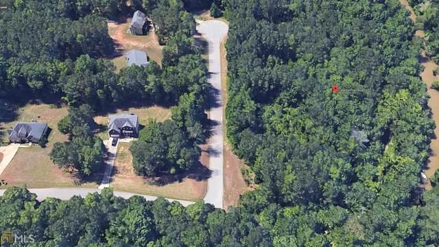 13663 Inman Rd, Hampton, GA 30228 (MLS #8791994) :: RE/MAX Eagle Creek Realty