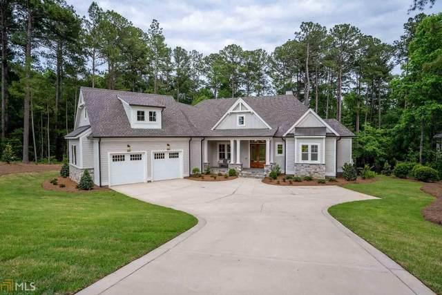 1050 Liberty Bluff Rd, Greensboro, GA 30642 (MLS #8791996) :: Athens Georgia Homes