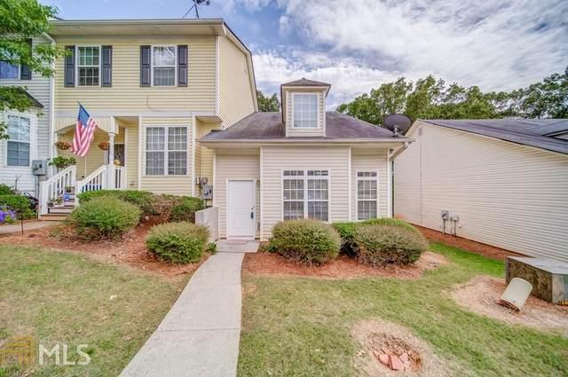 36 Timber Ridge Dr, Cartersville, GA 30121 (MLS #8792002) :: Athens Georgia Homes