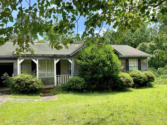 4146 W Oak Dr, Macon, GA 31210 (MLS #8792008) :: Buffington Real Estate Group