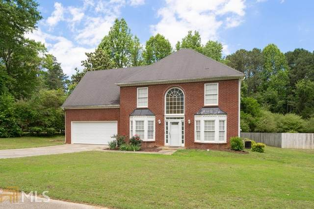 2511 Bethany Ln, Powder Springs, GA 30127 (MLS #8792030) :: RE/MAX Eagle Creek Realty