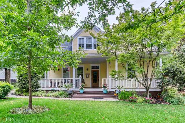 721 Mckoy St, Decatur, GA 30030 (MLS #8792037) :: Bonds Realty Group Keller Williams Realty - Atlanta Partners