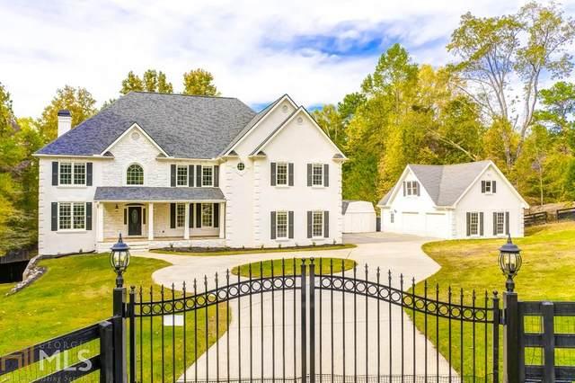 1215 Old Lathemtown Road, Canton, GA 30115 (MLS #8792049) :: Buffington Real Estate Group