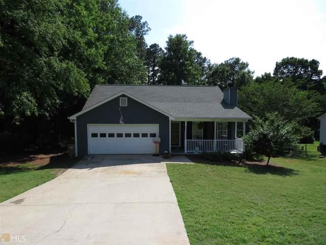 417 Briarwood Rd, Winder, GA 30680 (MLS #8792082) :: The Heyl Group at Keller Williams