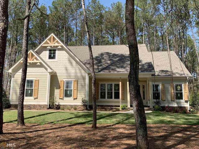 1381 Winged Foot Dr, Greensboro, GA 30642 (MLS #8792087) :: Athens Georgia Homes