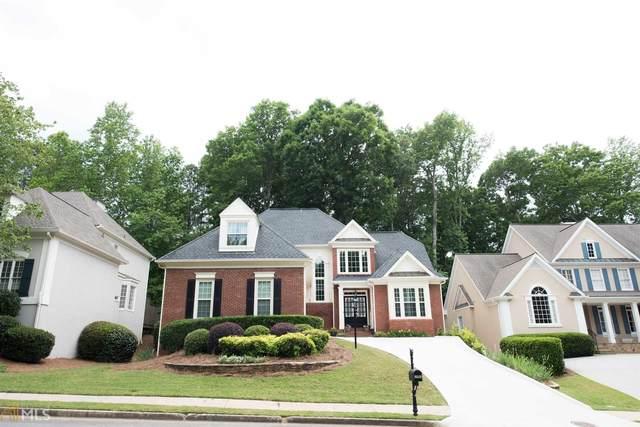 2850 Gleneagles Pt, Alpharetta, GA 30005 (MLS #8792088) :: Bonds Realty Group Keller Williams Realty - Atlanta Partners