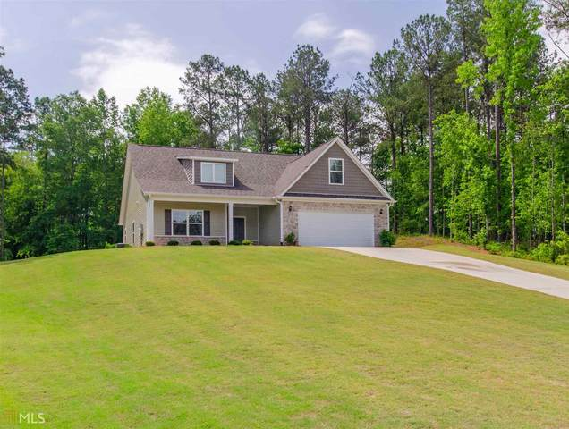 94 High Pass, Newnan, GA 30263 (MLS #8792093) :: Tim Stout and Associates