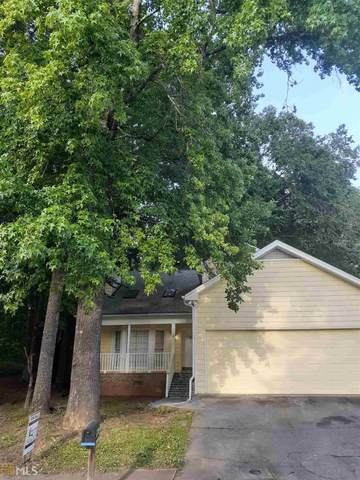 1261 Country Address, Clarkston, GA 30021 (MLS #8792103) :: The Heyl Group at Keller Williams