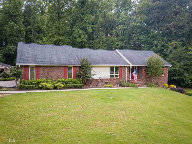3467 Samantha Dr, Buford, GA 30519 (MLS #8792129) :: Buffington Real Estate Group