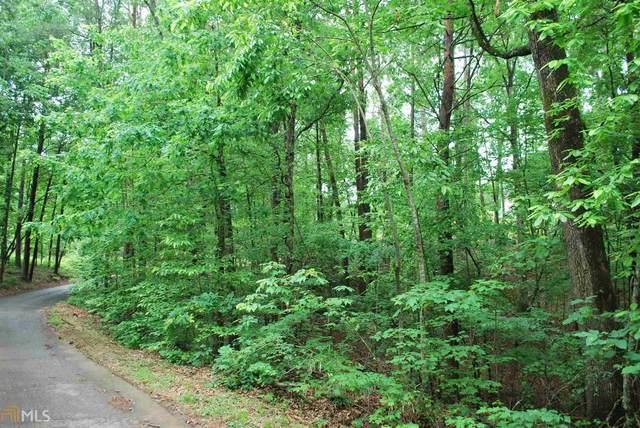 0 Dry Hollow Rd None, Dahlonega, GA 30533 (MLS #8792130) :: Lakeshore Real Estate Inc.