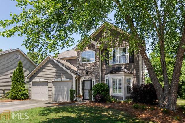 14060 Crabapple Lake Drive, Roswell, GA 30076 (MLS #8792137) :: Buffington Real Estate Group