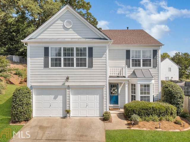 534 Drifton Way, Woodstock, GA 30188 (MLS #8792149) :: Buffington Real Estate Group
