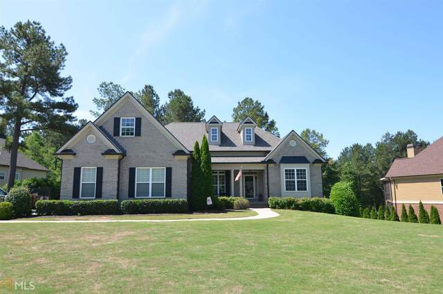 142 Hidden, Pendergrass, GA 30567 (MLS #8792153) :: Buffington Real Estate Group