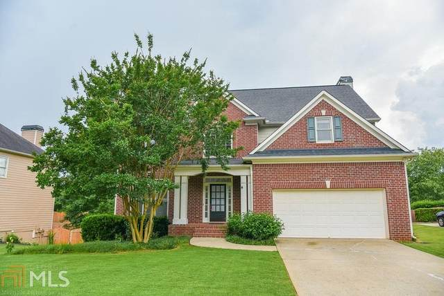 153 Ardsley Run, Canton, GA 30115 (MLS #8792161) :: Athens Georgia Homes