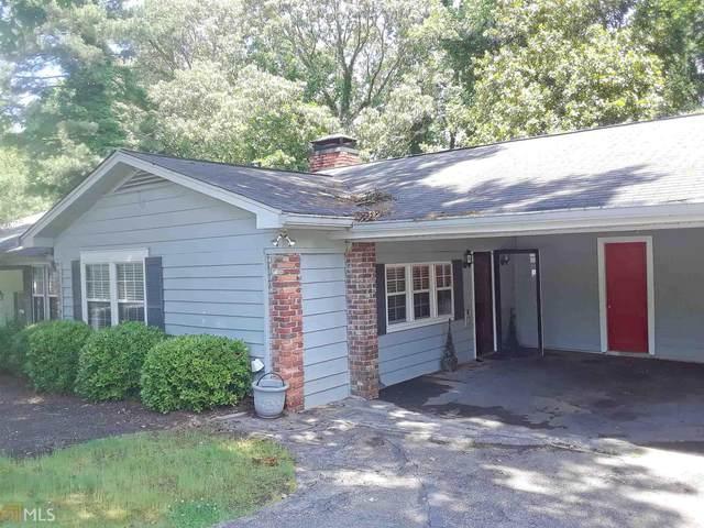 818 Piedmont Rd, Gainesville, GA 30501 (MLS #8792168) :: Buffington Real Estate Group