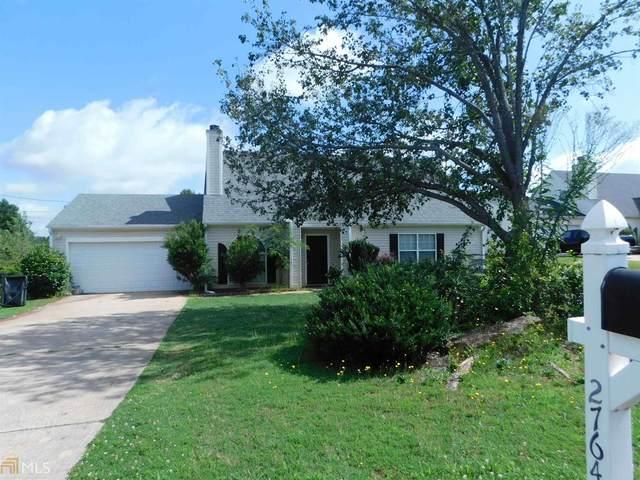 2764 Holly Berry Dr, Ellenwood, GA 30294 (MLS #8792175) :: Buffington Real Estate Group