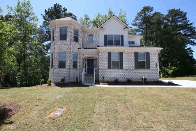 1861 Hanwoo Ln, Powder Springs, GA 30127 (MLS #8792182) :: RE/MAX Eagle Creek Realty