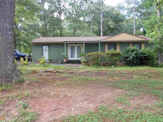 1704 Rock Cut Rd, Conley, GA 30288 (MLS #8792185) :: Team Cozart