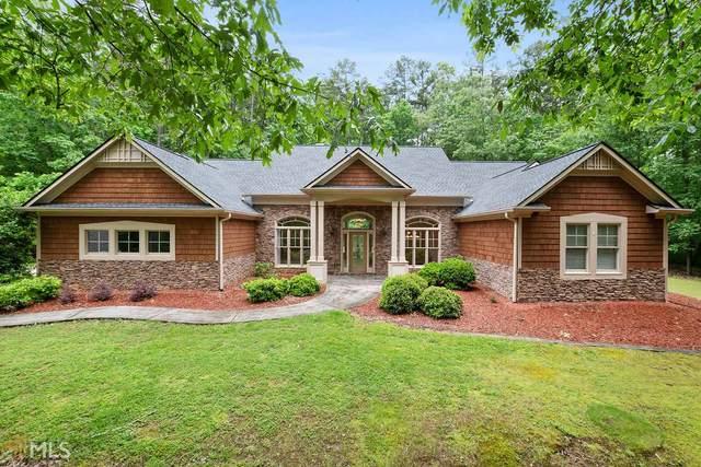 112 Honey Tree Terrace #38, Dahlonega, GA 30533 (MLS #8792186) :: Athens Georgia Homes