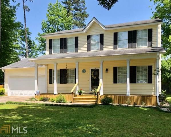 5 Waterford Pl, Rome, GA 30165 (MLS #8792189) :: Lakeshore Real Estate Inc.