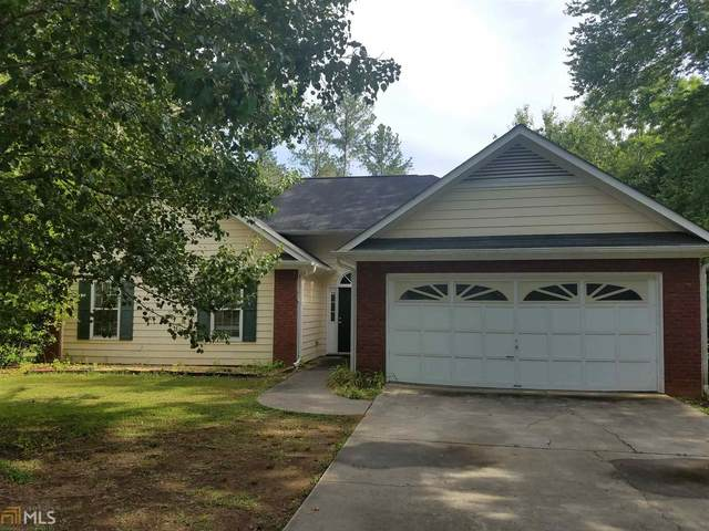 1626 Carriage Hills Dr, Griffin, GA 30224 (MLS #8792192) :: Athens Georgia Homes
