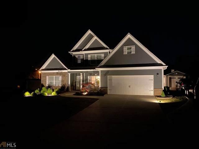 5355 Ponderosa Farm Rd, Gainesville, GA 30507 (MLS #8792205) :: Buffington Real Estate Group
