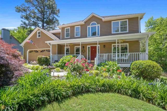 57 Overlook Heights Way, Stockbridge, GA 30281 (MLS #8792206) :: The Heyl Group at Keller Williams